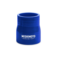 """Mishimoto 2.25"""" to 2.5"""" Silicone Transition Coupler, Various Colours"""
