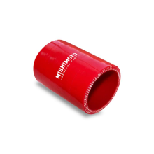 """Mishimoto Straight Silicone Coupler - 2.5"""" x 1.25"""", Various Colours"""