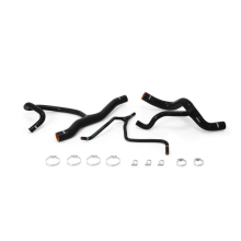 Chevrolet Camaro 2.0T with HD Cooling Package Silicone Radiator Hose Kit, 2016+
