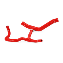 Chevrolet Camaro V6 Silicone Radiator Hose Kit (With HD Cooling Package), 2016+