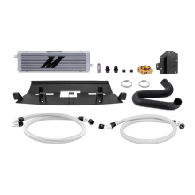 Ford Mustang GT Right-Hand Drive Oil Cooler Kit, 2018+