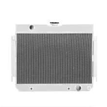 Chevrolet El Camino (230/250/283) Cooling Package, 1966–1967