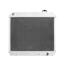 Chevy/GMC C/K Truck (250/283/292) Cooling Package, 1963–1966