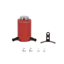 Aluminum Power Steering Reservoir Tank