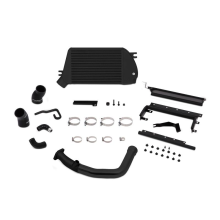 Subaru WRX Performance Top-Mount Intercooler and Charge-Pipe System, 2015+