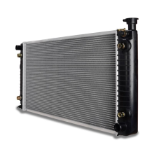 Chevrolet/GMC C/K Truck 5.0L/5.7L V8 without HD Cooling Replacement Radiator, 1994-2000