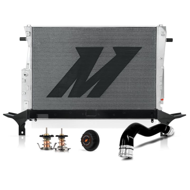Ford 6.4L Powerstroke Heavy-Duty Protection Bundle, 2008–2010