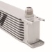 Universal 10-Row Oil Cooler