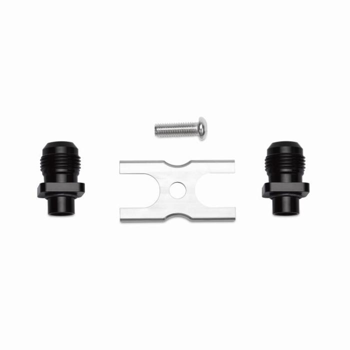 Mishimoto BMW E36/E46/E90 Oil Line Fitting Kit