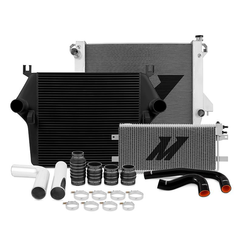 Dodge Ram 5.9L Cummins Heavy-Duty Bundle, 2003–2007
