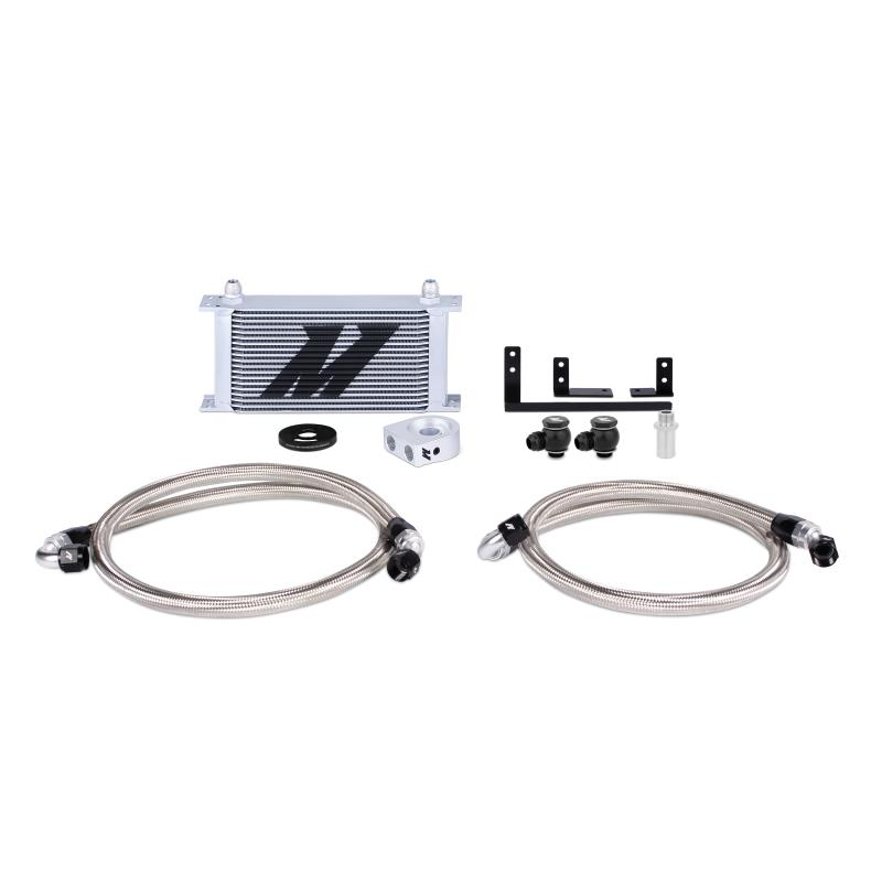 Mazda MX-5 Oil Cooler Kit, 2016+