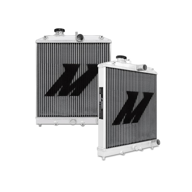 Honda Civic Performance Aluminium Radiator, 1992–2000