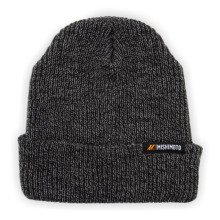 Mishimoto Heather Gray Beanie