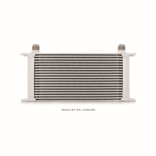 Universal 19-Row Oil Cooler