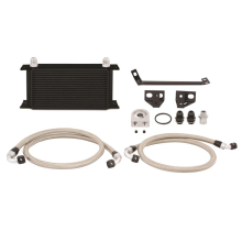 Ford Mustang EcoBoost Oil Cooler Kit, 2015+