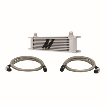 Universal Oil Cooler Kit