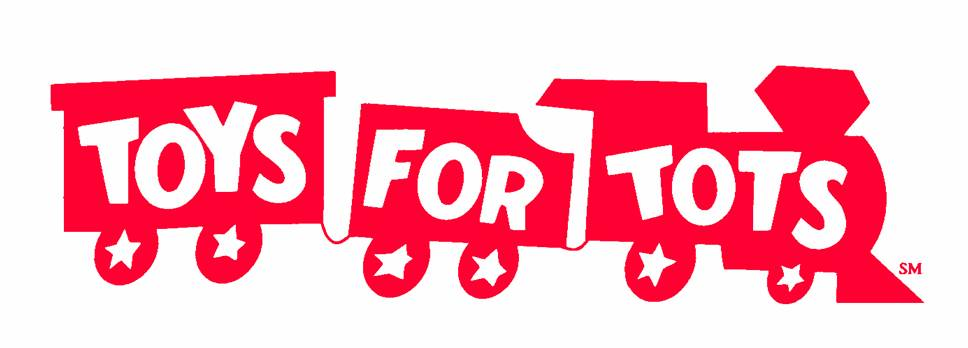 Toys For Tots Logo : Chilly cares